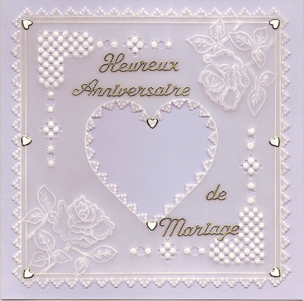 mariage blog carte de voeux anniversaire mariage. Black Bedroom Furniture Sets. Home Design Ideas